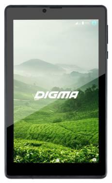 Планшет Digma Optima 7008 3G MTK8312CW (1.2) 2C/RAM512Mb/ROM4Gb 7 TN 1024x600/3G/WiFi/BT/0.3Mpix/GPS/Android 5.1/черный/Touch/microSD 32Gb/minUSB/2200mAh (TT7053MG)