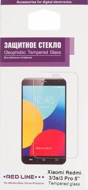 Защитное стекло Redline для Xiaomi Redmi (Hongmi) 3 / 3 Pro 5 5