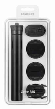 Набор Samsung Value Gear 360 черный (ET-YC200BBEGRU)