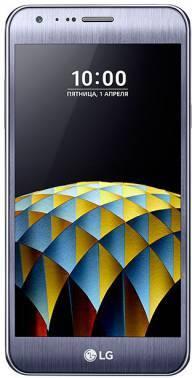 Смартфон LG X Cam K580ds 16ГБ титан