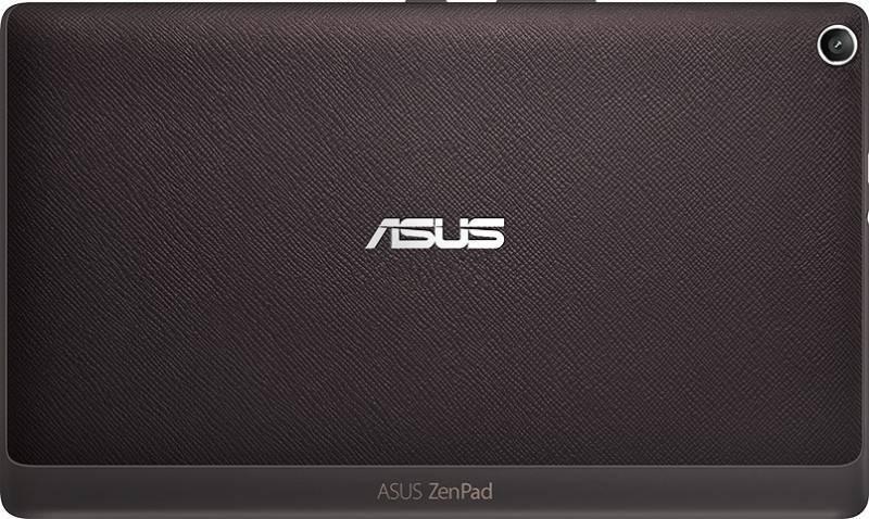"""Планшет 8"""" Asus ZenPad Z380KNL-6A031A 16ГБ темно-серый - фото 2"""