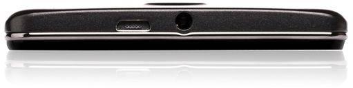 Смартфон Fly Cirrus 3 FS506 8ГБ черный - фото 5