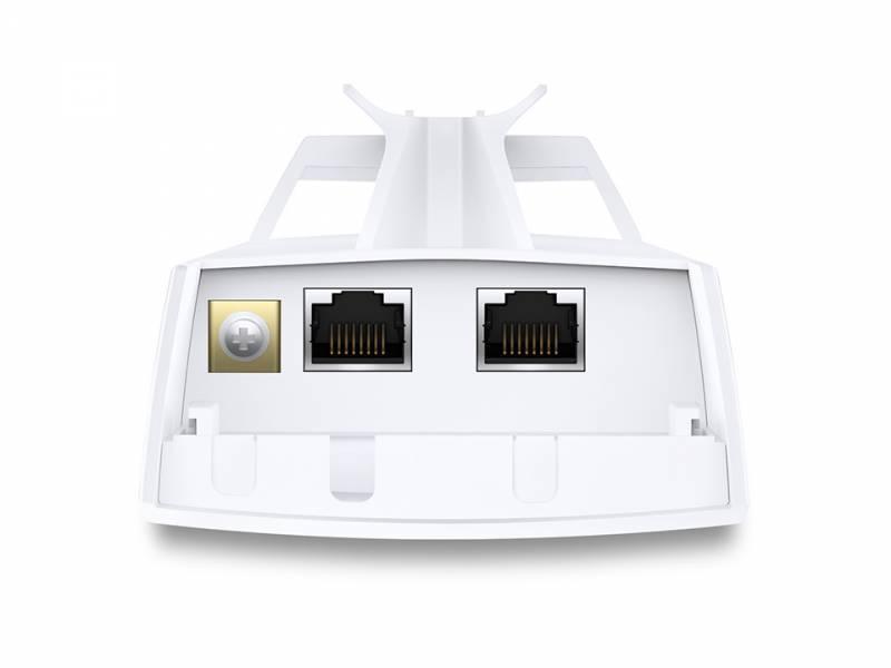 Точка доступа TP-Link CPE520 белый - фото 4