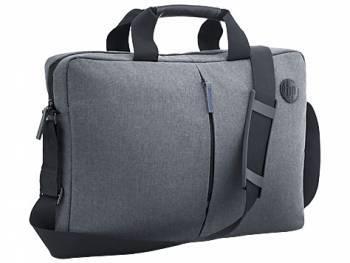 "Сумка для ноутбука 17.3"" HP Value Topload черный/серый (T0E18AA)"