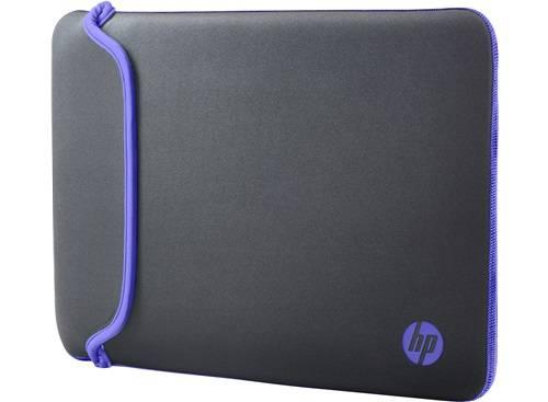 """Чехол для ноутбука 14.0"""" HP Chroma серый/пурпурный - фото 1"""