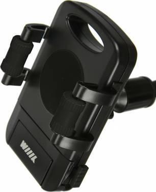 Держатель Wiiix HT-WIIIX-01Ngt черный