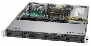 Платформа SuperMicro SYS-5018R-M