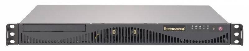 Платформа SuperMicro SYS-5019S-ML - фото 1