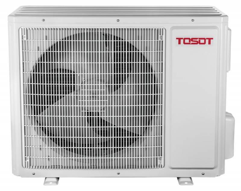 Сплит-система Tosot Lord T07H-SL/I / T07H-SL/O белый - фото 2