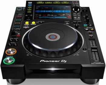 ��������� ����� Pioneer CDJ-2000NXS2