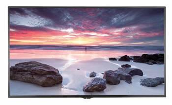 Профессиональная LCD панель 65 LG 65UH5B черный
