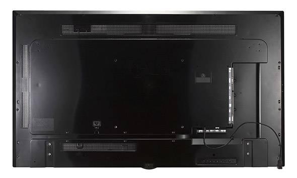 """Профессиональная LCD панель 65"""" LG 65UH5B черный - фото 2"""