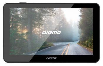 GPS-навигатор Digma ALLDRIVE 701 7 черный
