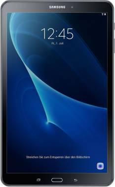 Планшет 10.1 Samsung Galaxy Tab A SM-T580N 16ГБ черный