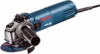 Угловая шлифмашина Bosch GWS 660 670Вт