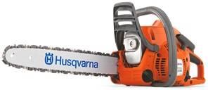 Бензопила Husqvarna 236 (9673264-06)