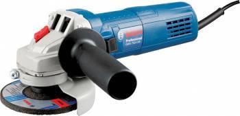 Угловая шлифмашина Bosch GWS 750-115 780Вт