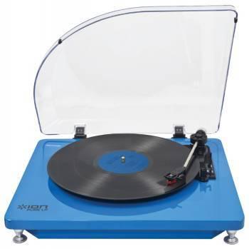 ��������� ������������� ION Audio PURE LP BL �����