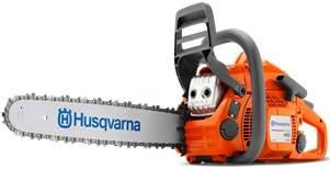 Бензопила Husqvarna 440e II (9671558-45)