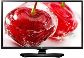 Телевизор LED 28 LG 28LH491U серый / черный