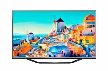 Телевизор  LG 60UH620V