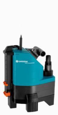 Садовый насос Gardena 8500 Aquasensor Comfort