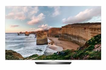 Телевизор LED 65 LG OLED65B6V серебристый / серебристый