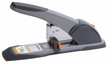 Степлер Deli ассорти/белый (E0486)