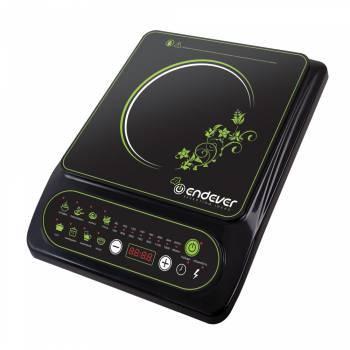 Плита электрическая Endever Skyline IP-30 черный