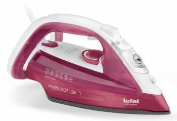 Утюг Tefal FV4920E0 розовый/белый (1830005911)