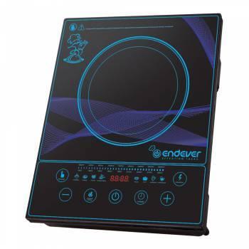 Плита электрическая Endever Skyline IP-33 черный