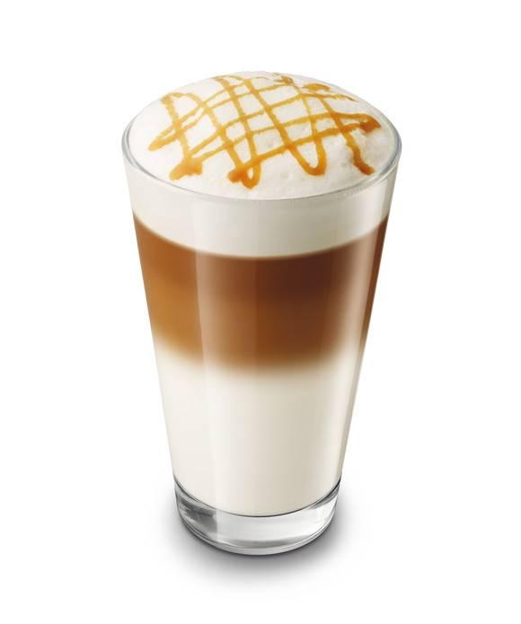 Кофе капсульный Tassimo Latte Caramel упак.:8капс. (8050046) - фото 3