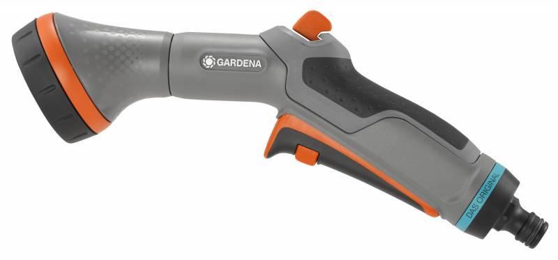 Пистолет-распылитель Gardena Comfort (18321-20.000.00) - фото 1