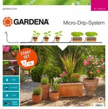 Набор для полива Gardena (13001-20.000.00)