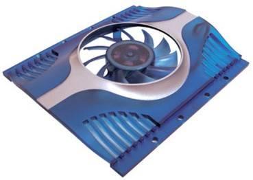 Вентилятор Titan TTC-HD12TZ - фото 1
