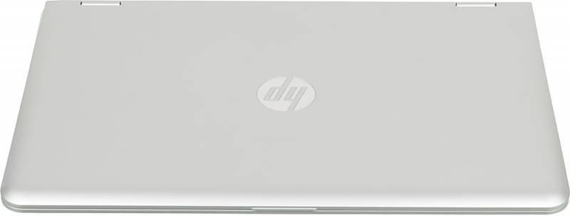 "Трансформер 15.6"" HP Pavilion x360 15-bk001ur серебристый - фото 5"