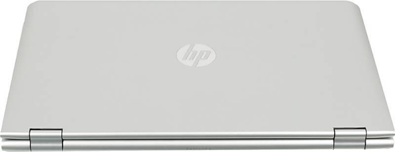 "Трансформер 15.6"" HP Pavilion x360 15-bk001ur серебристый - фото 6"