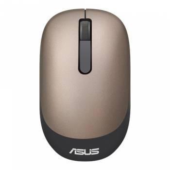 Мышь Asus WT205 золотистый