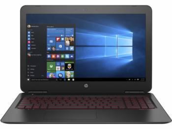 Ноутбук 15.6 HP Omen 15-ax006ur темно-серый