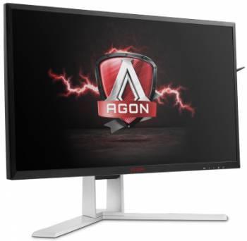 """Монитор 27"""" AOC Gaming AG271QX(/01) черный"""