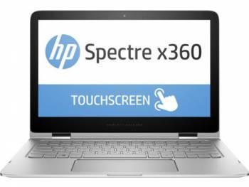 "Трансформер 13.3"" HP Spectre x360 13-4104ur серебристый (X5B58EA)"