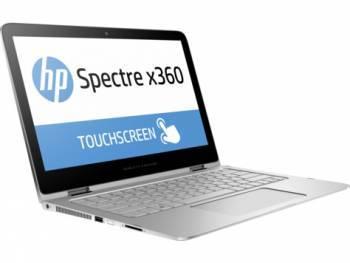 Трансформер 13.3 HP Spectre x360 13-4105ur серебристый