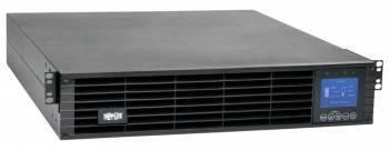 ИБП Tripplite SmartOnline SUINT1500LCD2U черный