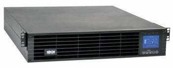 ИБП Tripplite SmartOnline SUINT2200LCD2U черный
