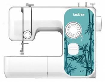 Швейная машина Brother X-10 белый