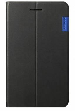 Чехол Lenovo Folio Case and Film, для Lenovo Tab 3 730, черный (ZG38C01046)