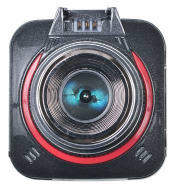Видеорегистратор Digma FreeDrive 400 черный (FREEDRIVE 400)