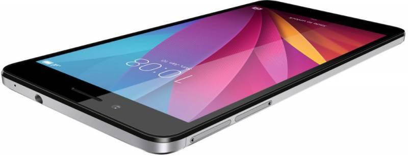 Смартфон Huawei Honor 5X 16ГБ графит - фото 2