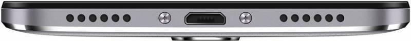Смартфон Huawei Honor 5X 16ГБ графит - фото 5