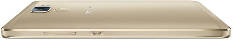 Смартфон Huawei Honor 7 Premium 32ГБ золотистый - фото 7